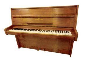 Das Klavier von John Lennons