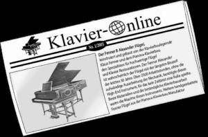 Klavier-Online Zeitung